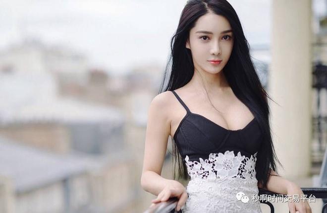 Sao nu Trung Quoc chet loa the: Vo mong minh tinh sau 4 nam hinh anh 3