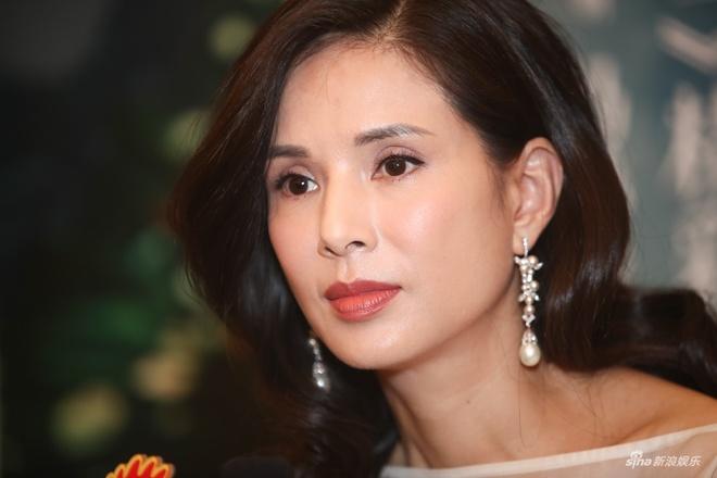 Ly Nhuoc Dong: '16 nam gap lai, toi chi noi khe 2 chu Qua nhi' hinh anh 1