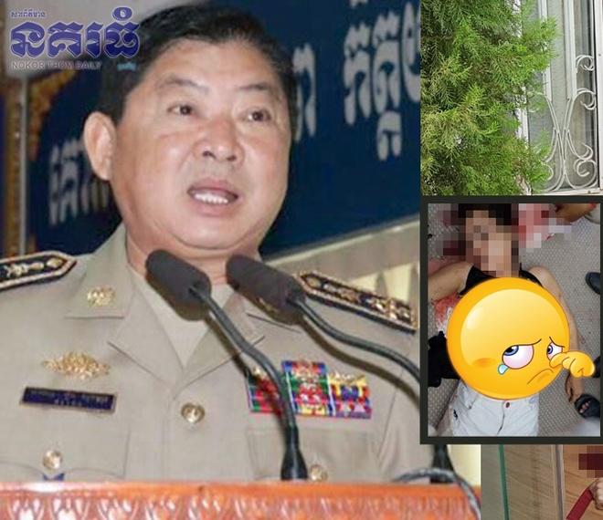 Vu sao nu Campuchia bi ban chet anh 1