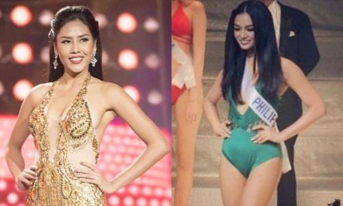 Nguyen Thi Loan xin loi vi tung che Hoa hau Philippines 'xau' hinh anh
