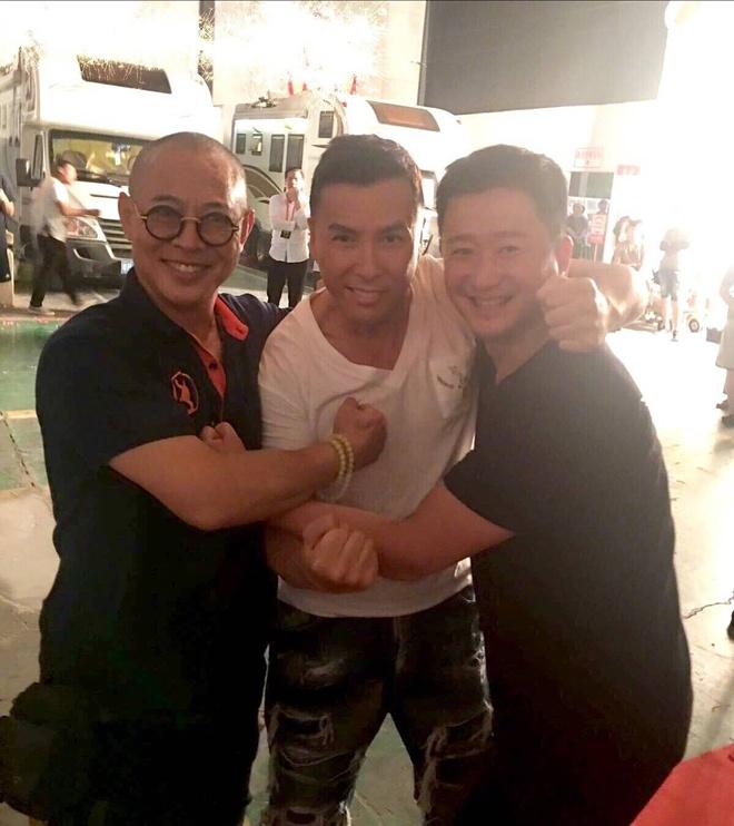 Sieu pham so 1 man anh Trung Quoc: Jack Ma dau 8 dai cao thu vo thuat hinh anh 2