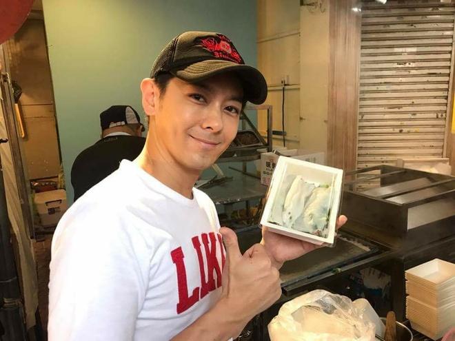 Lam Chi Dinh phu anh trai ban hang anh 5