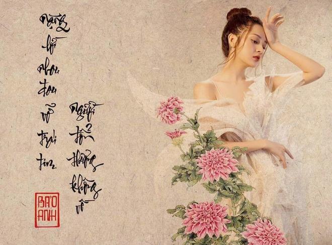 Chia tay Ho Quang Hieu, Bao Anh ra mat 'Song xa anh chang de dang' hinh anh 1
