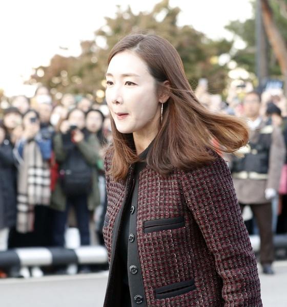 Dan sao hang A du le cuoi Song Hye Kyo - Song Joong Ki hinh anh 10