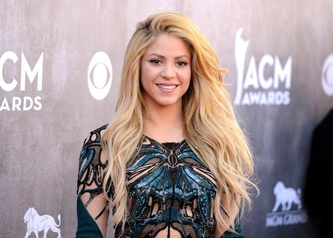 Shakira bi cao buoc tron thue 16 trieu USD tai Tay Ban Nha hinh anh 1