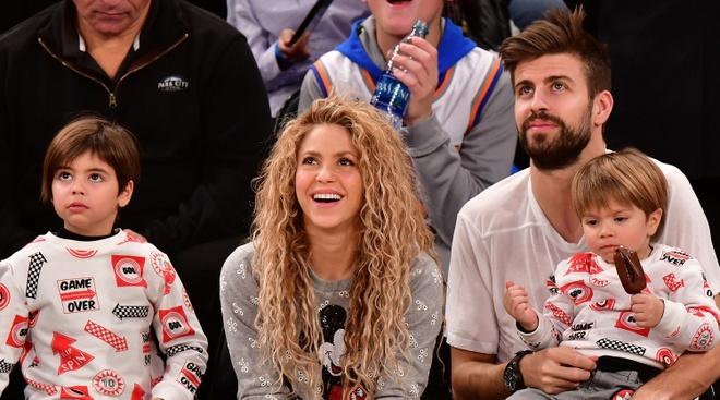Shakira bi cao buoc tron thue 16 trieu USD tai Tay Ban Nha hinh anh 2