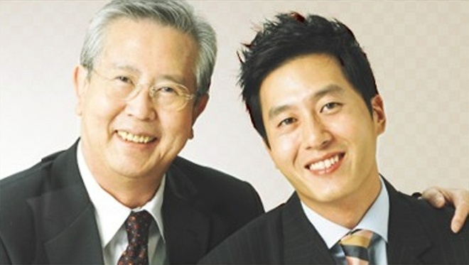Tai tu Kim Joo Hyuk se duoc an tang canh mo cha hinh anh 1
