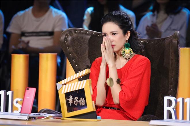 Chuong Tu Di xin loi Song Hye Kyo vi cong ty chong livestream le cuoi hinh anh