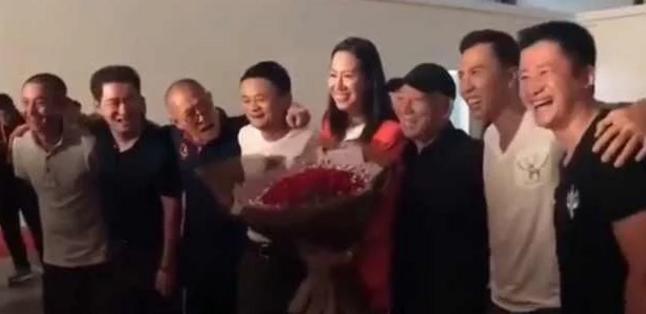 Chan Tu Dan: 'Toi la dan chuyen nghiep, se nhuong Jack Ma' hinh anh 2