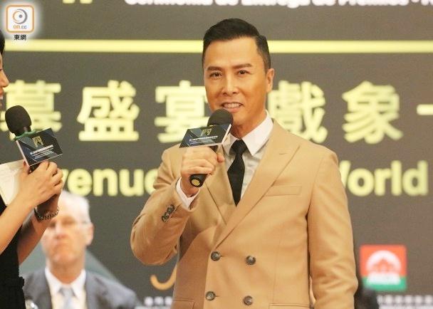 Chan Tu Dan: 'Toi la dan chuyen nghiep, se nhuong Jack Ma' hinh anh 1