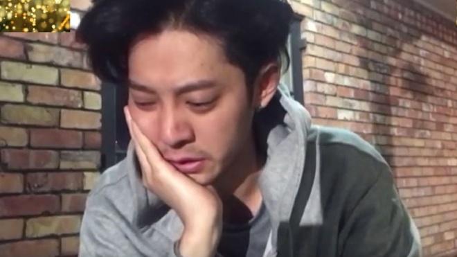 Nhung hinh anh cuoi cung cua Kim Joo Hyuk duoc phat song hinh anh 2
