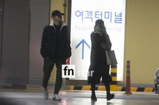 Song Hye Kyo, Song Joong Ki lang le ve nuoc sau trang mat hinh anh 1