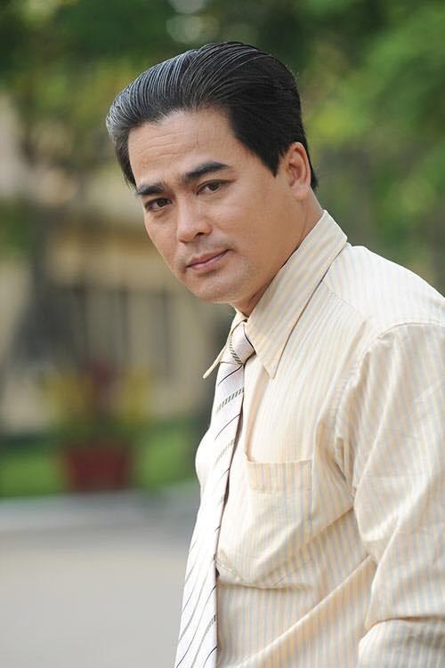 Dien vien Nguyen Hoang qua doi o tuoi 50 hinh anh 1