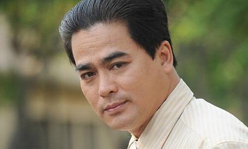 Dien vien Nguyen Hoang qua doi o tuoi 50 hinh anh