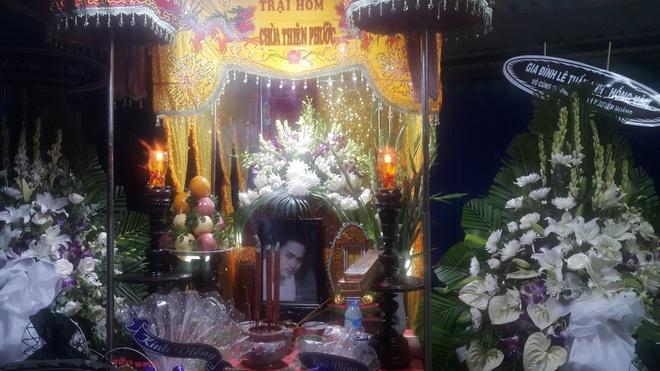 Le tang Nguyen Hoang anh 3