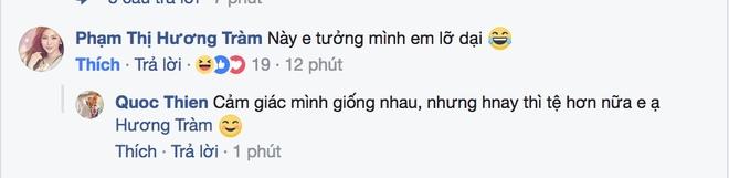 Ca si Quoc Thien: 'Chi Pu hat live chong chenh va te qua' hinh anh 2