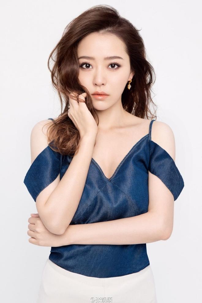 Ca si Trung Quoc duoc hat o show noi y Victoria's Secret la ai? hinh anh 2