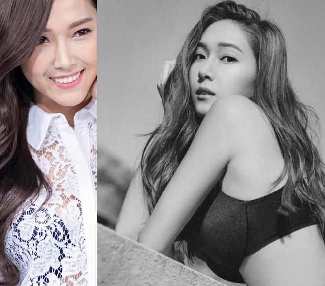 Top 10 sao nu hot nhat mang xa hoi Instagram o Han Quoc hinh anh 7