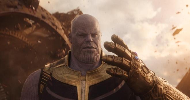 Thanos that su pha huy 6 vien Da Vo cuc trong 'Avengers: Endgame'? hinh anh 1