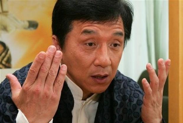 Thanh Long bi che gieu anh 1