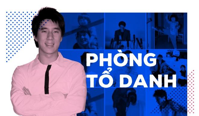 Phong To Danh: Quy tu trac tang cua Thanh Long song lai nho bat com tu hinh anh