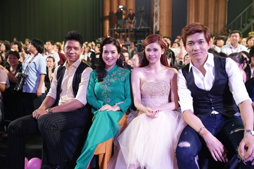 Truong Quynh Anh xoa anh facebook anh 3