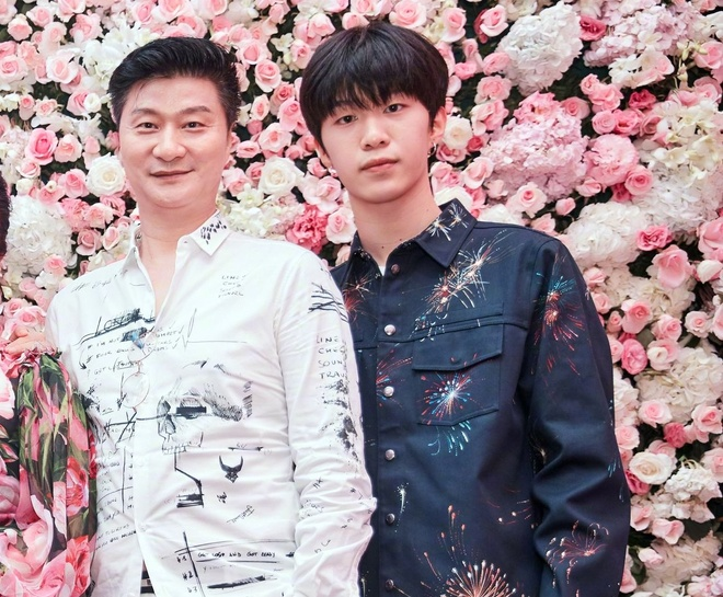 Em trai Pham Bang Bang lot xac sau 3 thang toi Han Quoc hinh anh 3