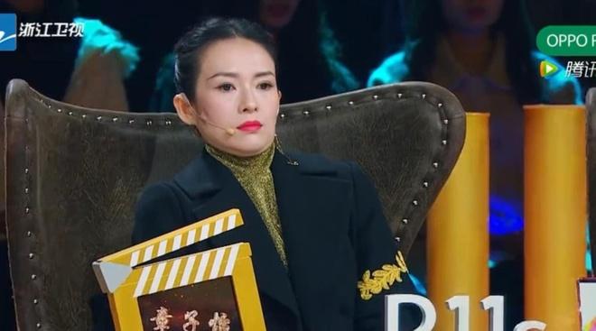 Chuong Tu Di che bai dien xuat cua sao nu 'Tuyet dinh Kung Fu' hinh anh 2