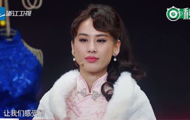 Chuong Tu Di che bai dien xuat cua sao nu 'Tuyet dinh Kung Fu' hinh anh 3