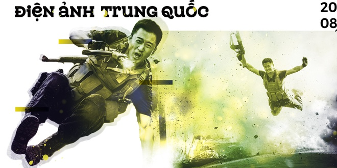 Man anh Trung Quoc 2017: Ngo Kinh gia tao va Jack Ma song ao hinh anh