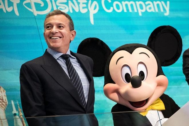 Walt Disney chinh thuc mua lai Century Fox voi gia 52,4 ty USD hinh anh 1