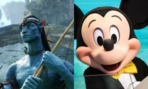 Walt Disney chinh thuc mua lai Century Fox voi gia 52,4 ty USD hinh anh