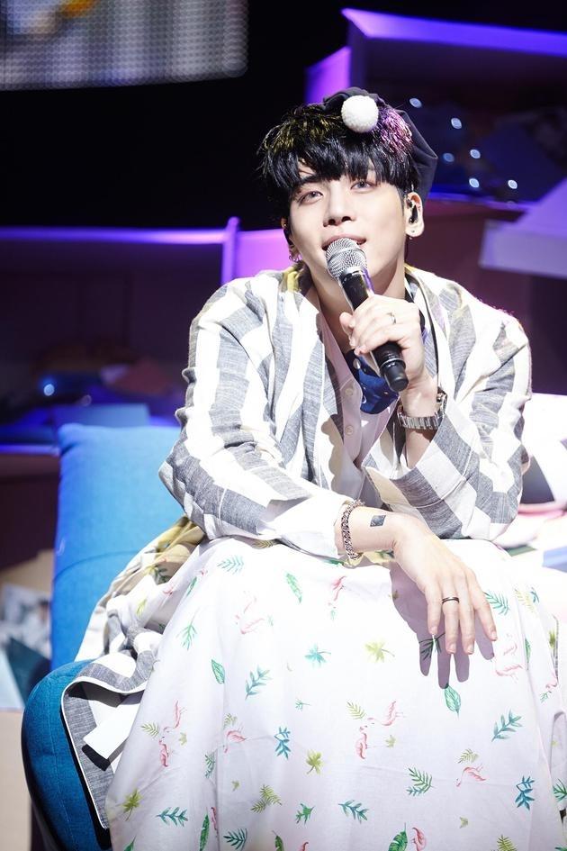 Canh sat phong toa can ho noi Jong Hyun (SHINee) tu sat bang khi than hinh anh 5