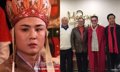 Vi sao 'Duong Tang' Tu Thieu Hoa bi ba de tu phim Tay du ky hat hui? hinh anh