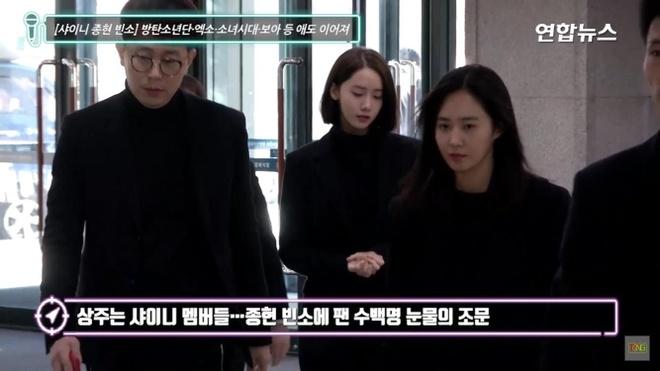 Le tang Jong Hyun anh 1