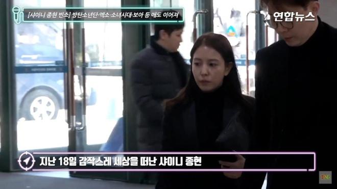 Le tang Jong Hyun anh 2