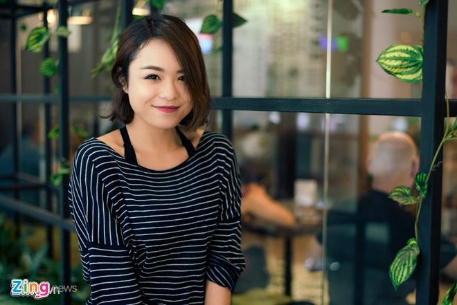 Thai Trinh: 'Bi tram cam, toi rung toc, moi khi tinh day lai khoc' hinh anh 1