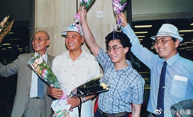 Luc Tieu Linh Dong mung 'Duong Tang' tron 65 tuoi hinh anh