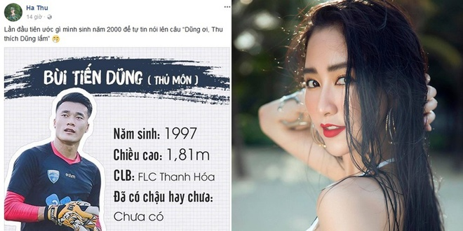 Bao Anh, Toc Tien 'to tinh' voi thu mon Bui Tien Dung hinh anh 2