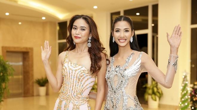 Hoang Thuy, Mau Thuy buon khi dan mau bikini don U23 VN bi miet thi hinh anh 3