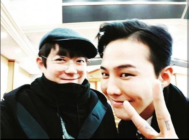 Le cuoi Taeyang: Buc anh hiem hoi cua co dau va chu re hinh anh 3