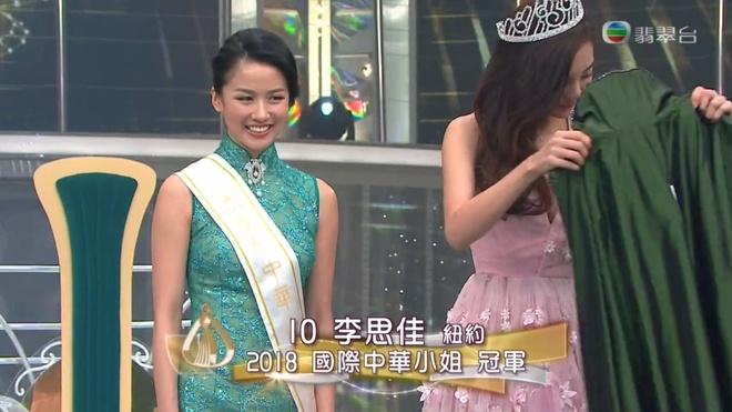 Ly Tu Giai dang quang Hoa hau Quoc te Trung Quoc anh 2