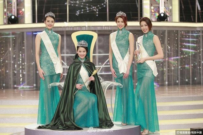 Ly Tu Giai dang quang Hoa hau Quoc te Trung Quoc anh 9
