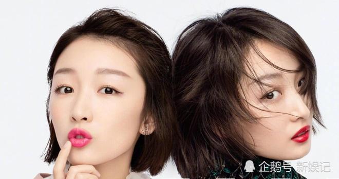 Chau Dong Vu: Nang 'Lolita' thi phi vuon tam dai hoa dan Trung Quoc hinh anh
