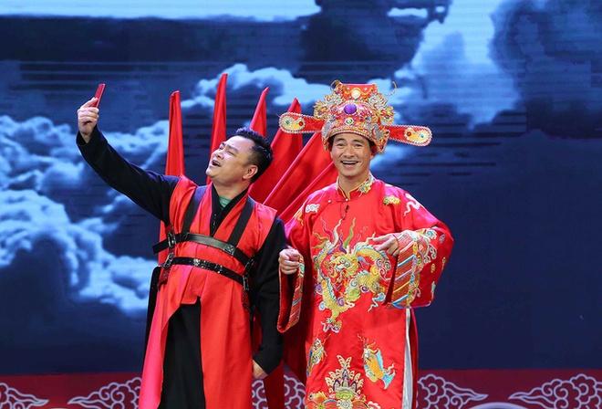 Trung Quan Idol xin loi sau khi che Tao Quan 'nhat nhat the ky' hinh anh