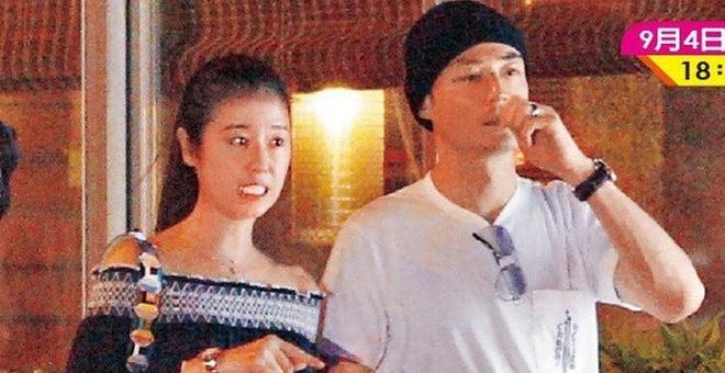 Lam Tam Nhu cung chong Hoac Kien Hoa du lich Hawaii sau loat on ao hinh anh