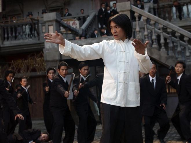Vi sao Chau Tinh Tri buong bo dong phim qua som? hinh anh