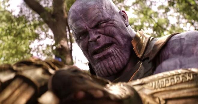 'Cuoc chien Vo cuc' cho thay Thanos la ac nhan dinh nhat vu tru Marvel hinh anh