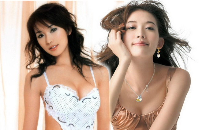Lam Chi Linh: Cuoc doi thang tram, nhan sac 'bat bien' sau 20 nam hinh anh