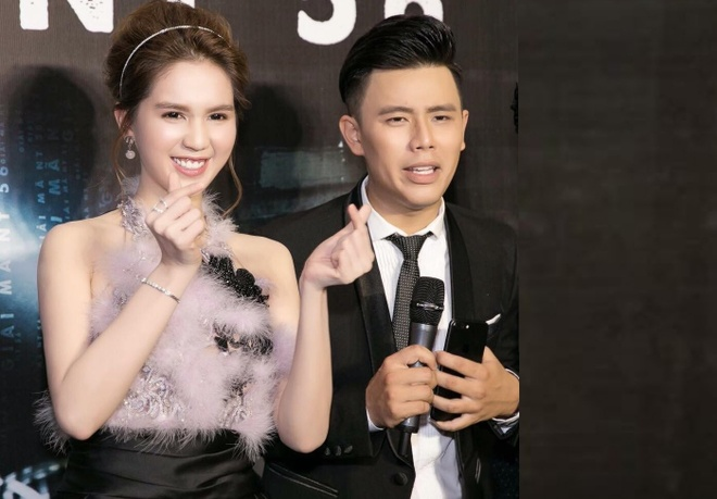 MC dong y qua dem vi tien: 'Nam xua, Thuy Kieu cung ban minh cuu cha' hinh anh